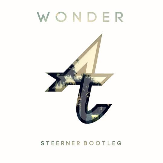 Wonder (Cover Art)