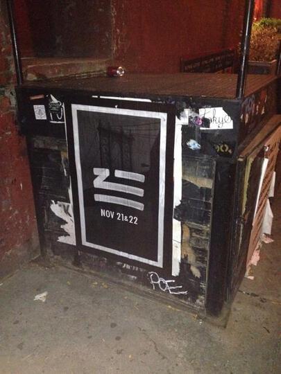 ZHU NYC 1