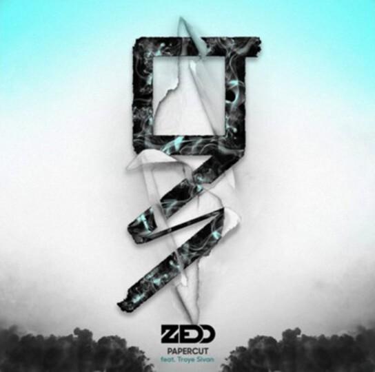 Zedd Paper Cut RERE
