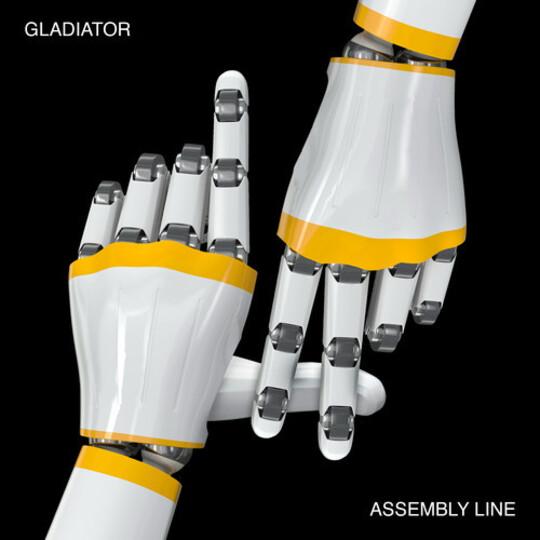 gLAdiator-Assembly Line