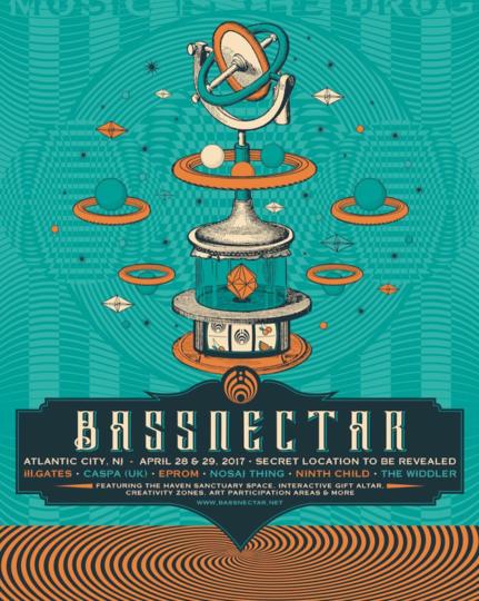 Nectar Basslantic