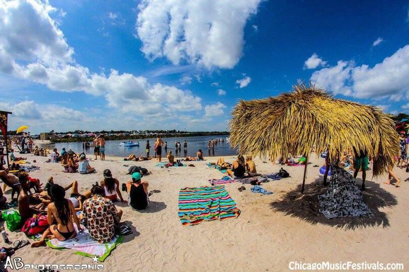 Okeechobee Beach