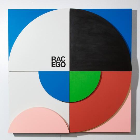 RAC Ego art
