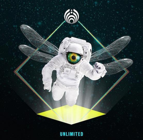 Bassnectar album Unlimited
