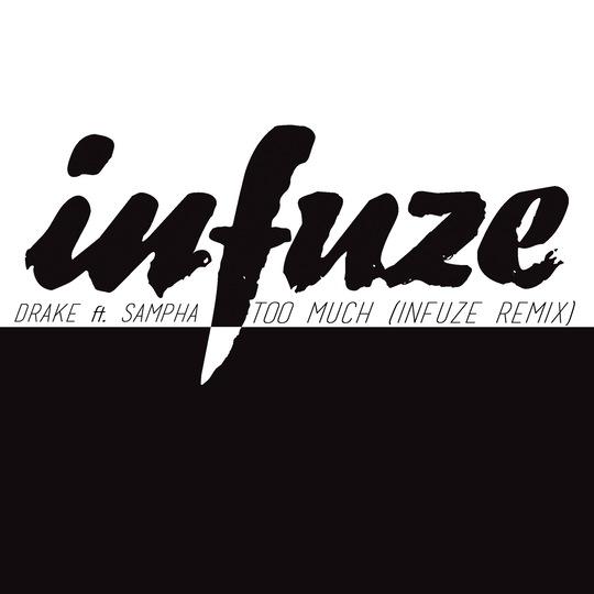 drake infuze