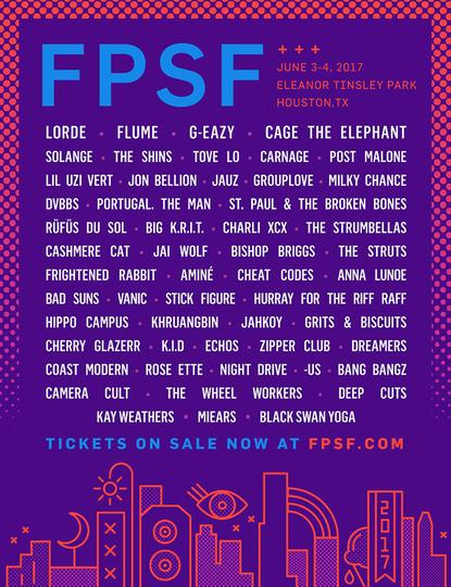 Free Press Summer Festival 2017