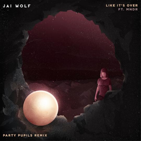 Jai Wolf - Like It