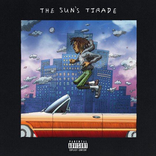 Isaiah Rashad The sun