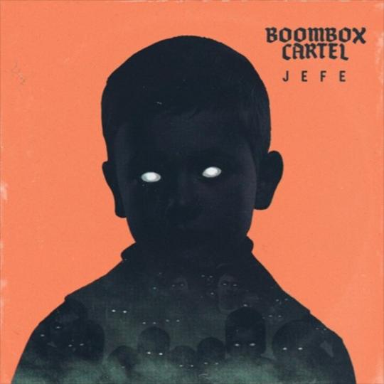 boombox cartel - jeft [cover art]