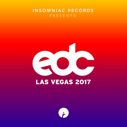EDC Insomniac Compilation