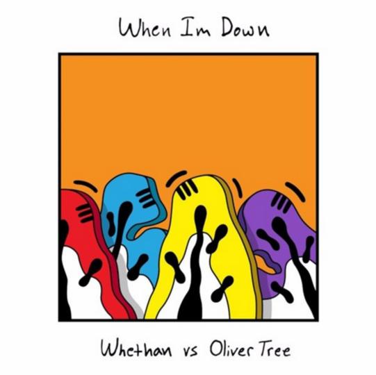 Wethan Oliver Art