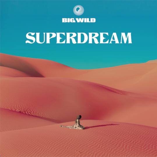 big wild superdream