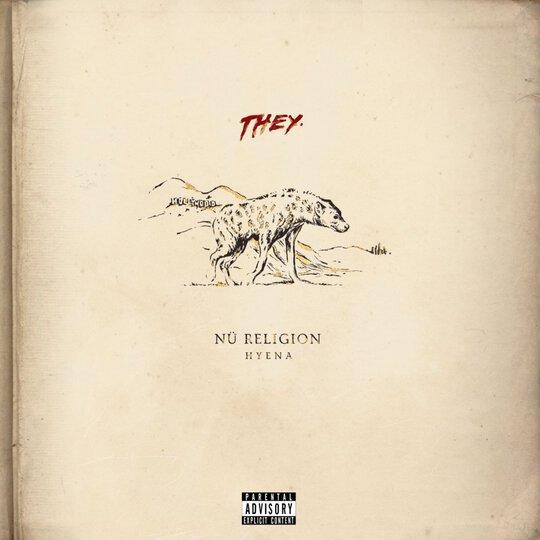 THEY. New Religion Artwork