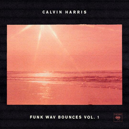 Calvin harris funk wav bounces vol 1