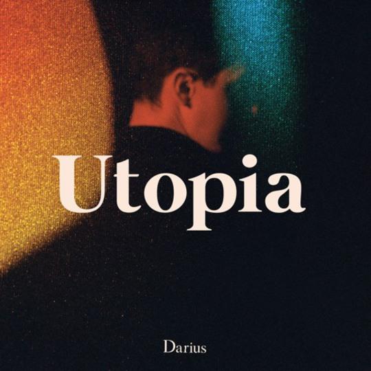 Darius Utopia art