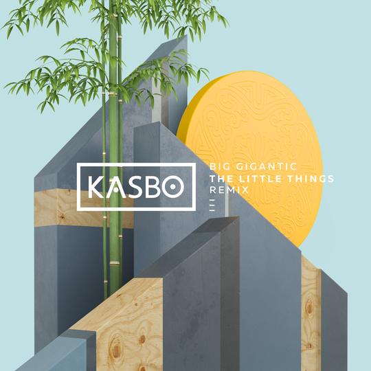 Kasbo Big G Art
