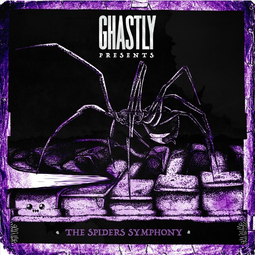 ghastly the spider symphony