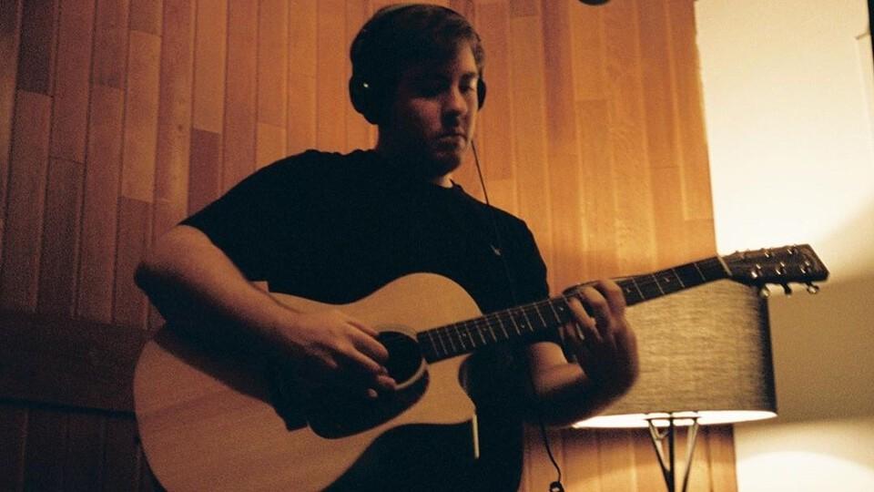 shallou guitar