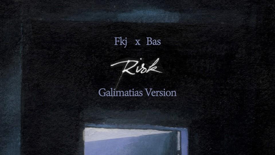 FKJ & Bas Risk (Galimatias Version) Art - Cropped