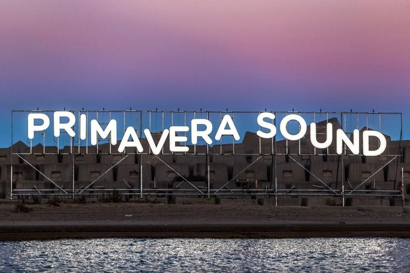 primavera sound 2021 lineup