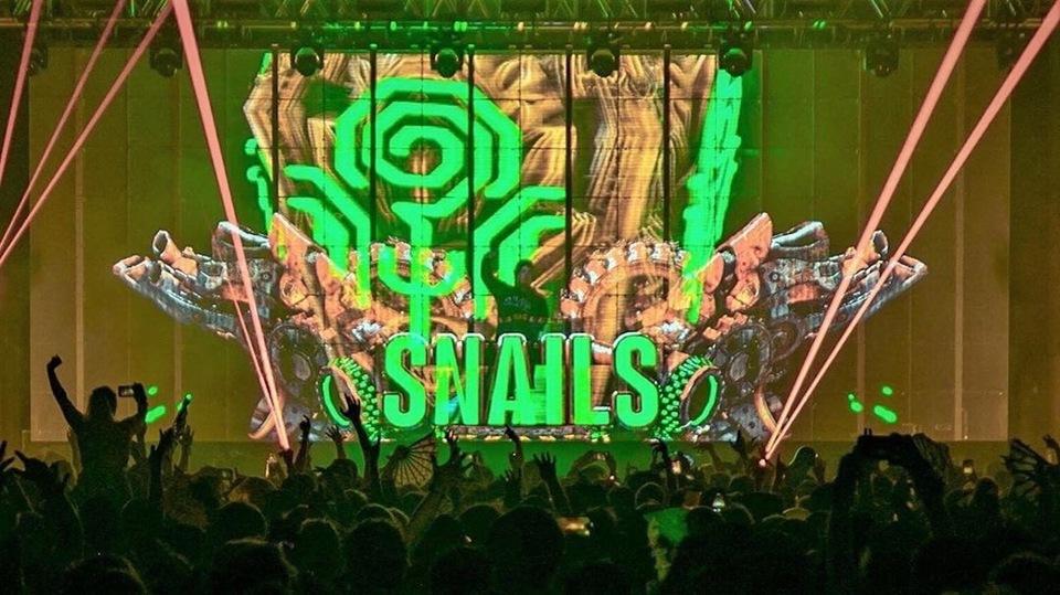 snails world of slime remixes