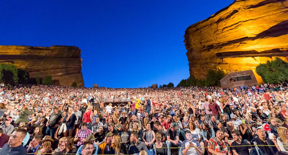 colorado outdoor concerts