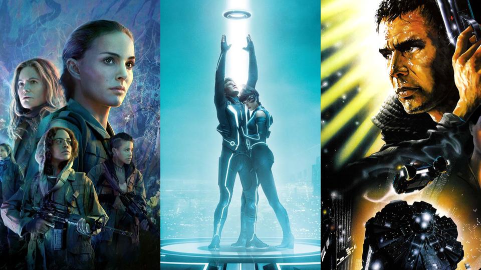 best electronic film scores