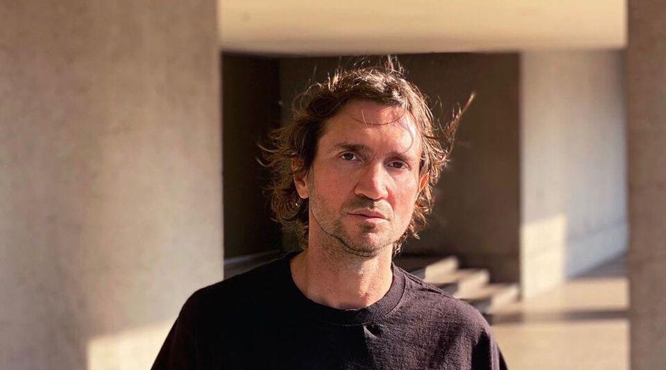 john frusciante maya announce
