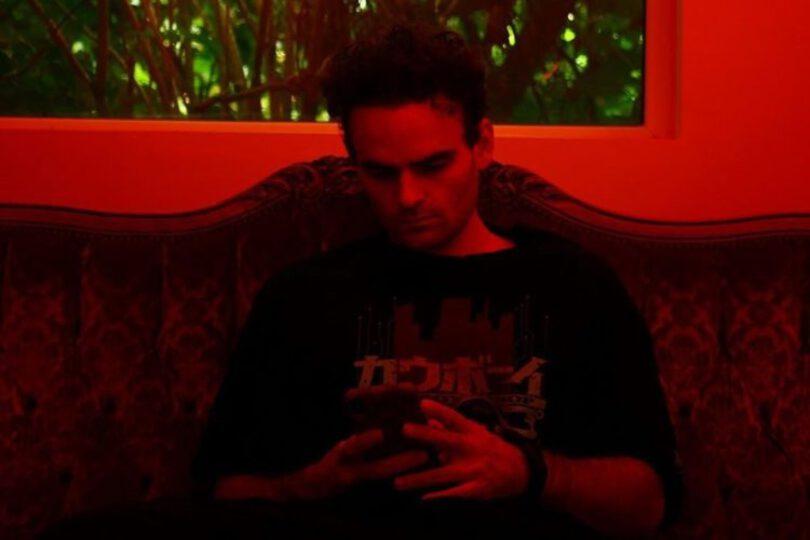 Alex Lustig Red