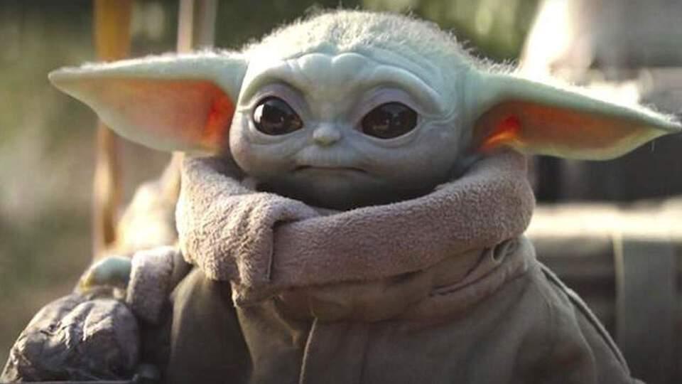 baby yoda return