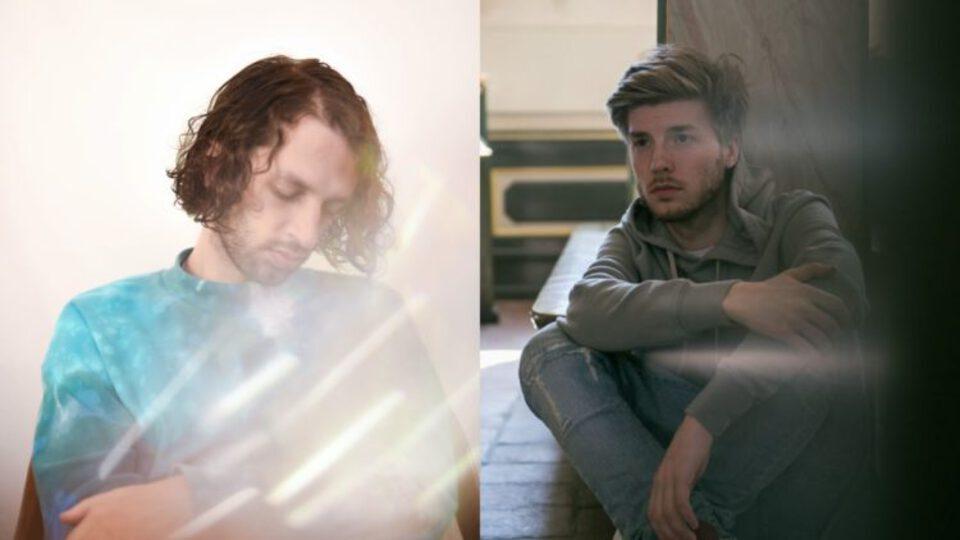 Johan Lenox _throwback thursday_ Lido remix