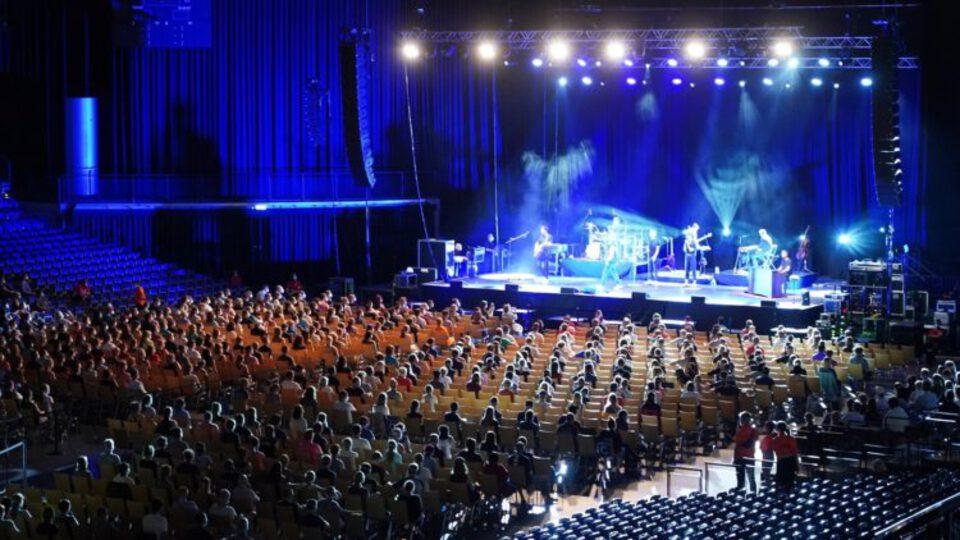 inside concerts