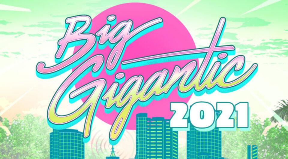 big g 2021 tour