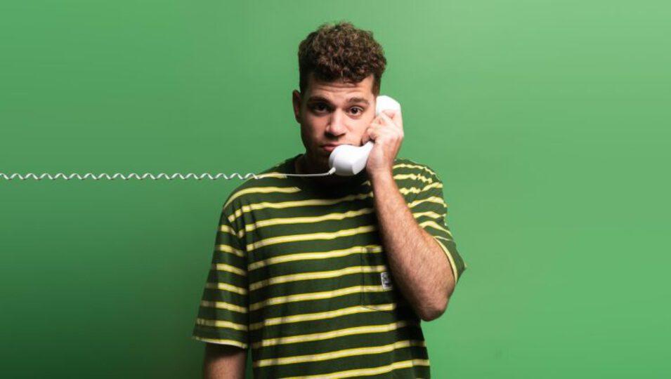 dial tone goodboy noah