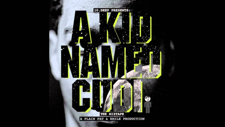 kid named cudi streaming services