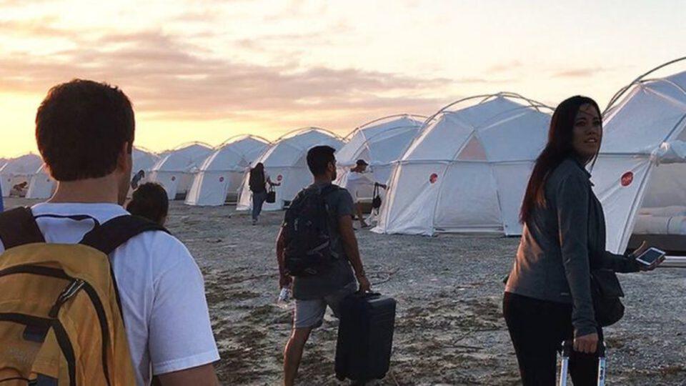 fyre festival settlement