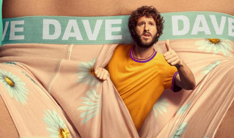dave season 2 premiere