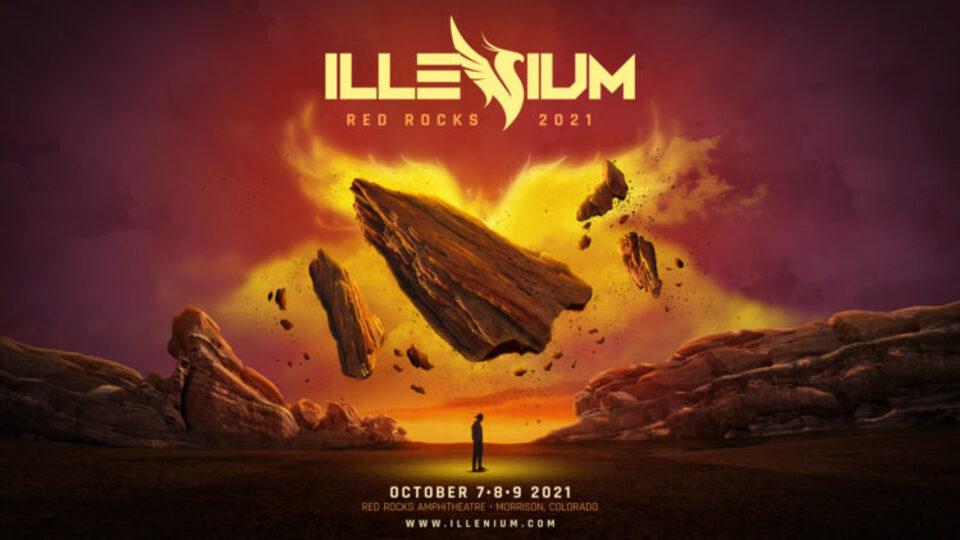 illenium red rocks 2021