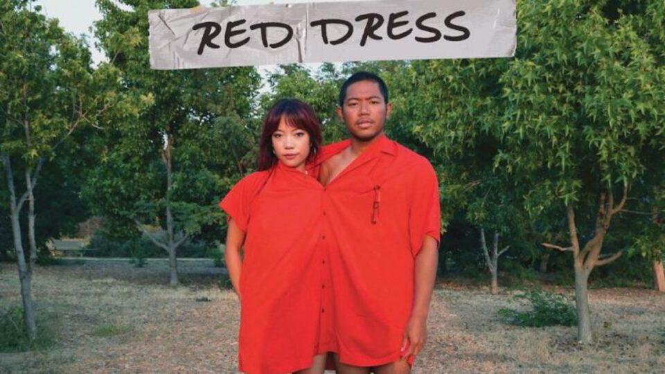 """L00Z & Gibs """"Red Dress"""""""