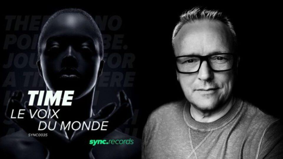 Le Voix Du Monde _Time_