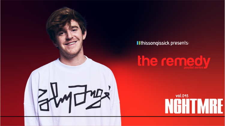 the remedy 044 nghtmre