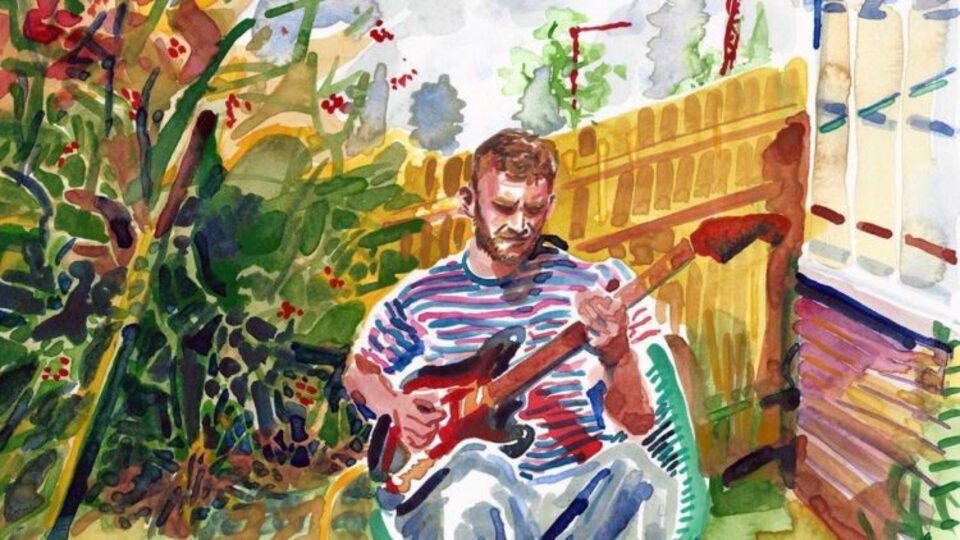 Tom Misch 'Quarantine Sessions' EP