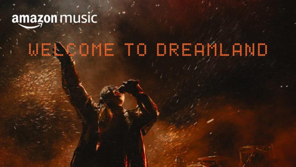 Watch the New ZHU Documentary 'Welcome To Dreamland'