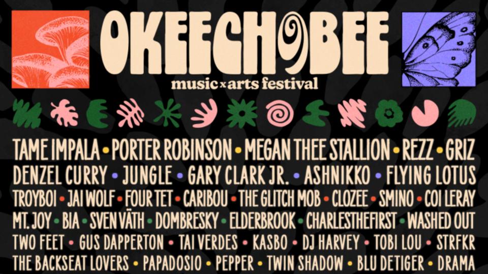 okeechobee 2022