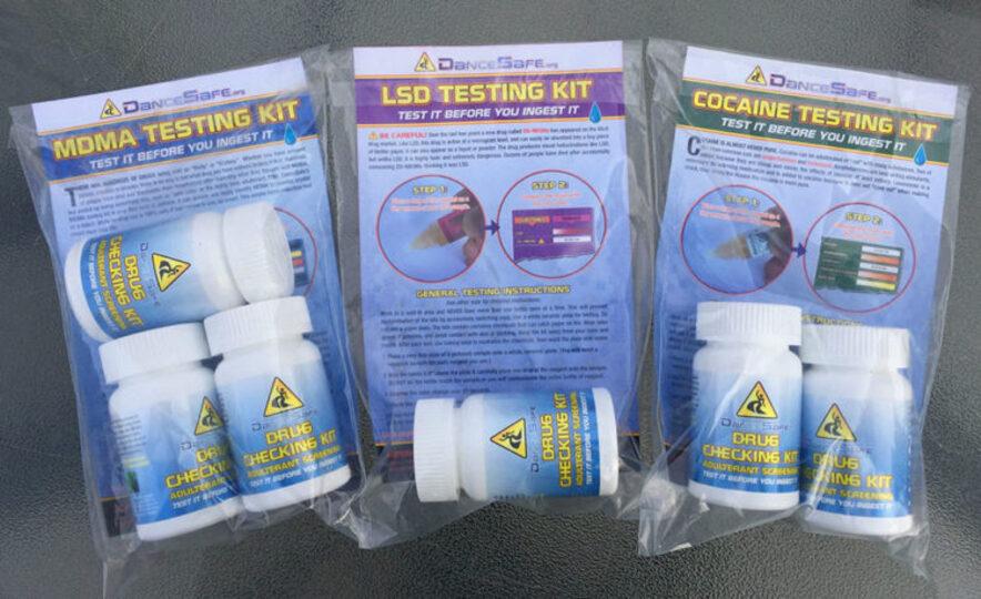 drug testing kits denver